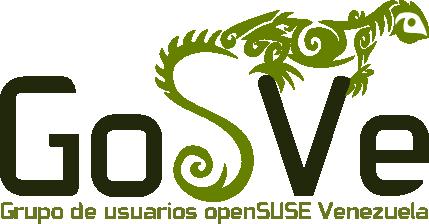 Grupo de usuarios de openSUSE de Venezuela (GoSVe)